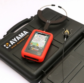 Pack Pointer Track GPS Gulf